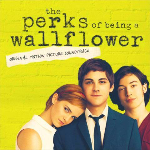 Book Review: The Perks of Being a Wallflower by …