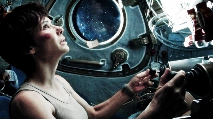 Gravity 2013-review-sandra bullock